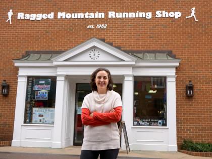 Ragged Mountain Running Shop